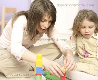 We offer a new job opportunity in Mezitli/Mersin as stay in.